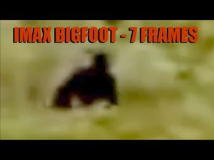 IMAX Bigfoot Part 4 - Finale