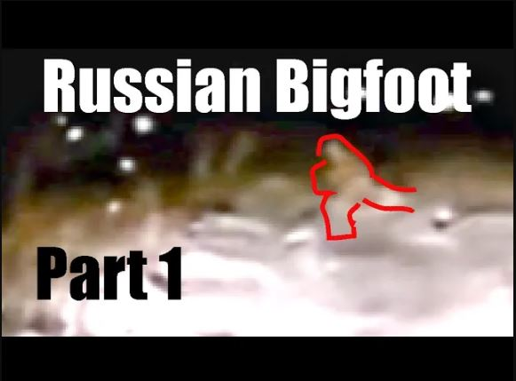 Russian Ural Mountains Bigfoot: ThinkerThunker Breakdown