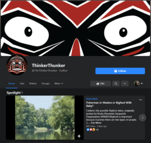 ThinkerThunker Now on Facebook